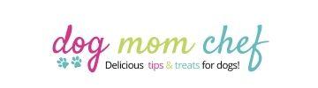 Dog Mom Chef logo