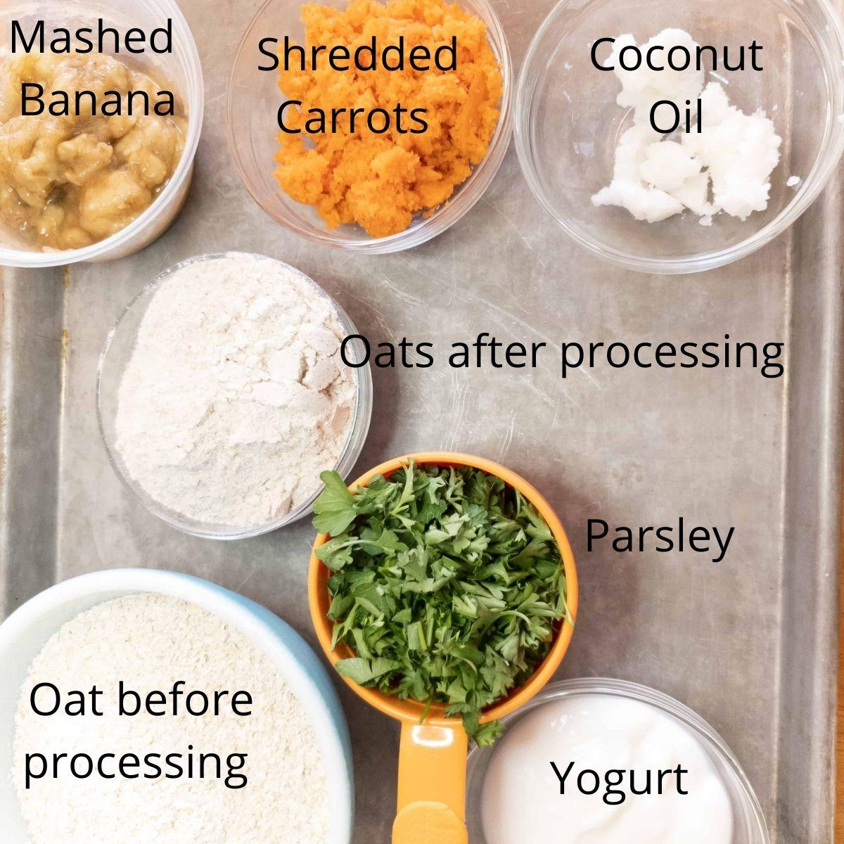 Fresh Breath Mints Ingredients