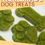 St. Patrick Day Dog Treats