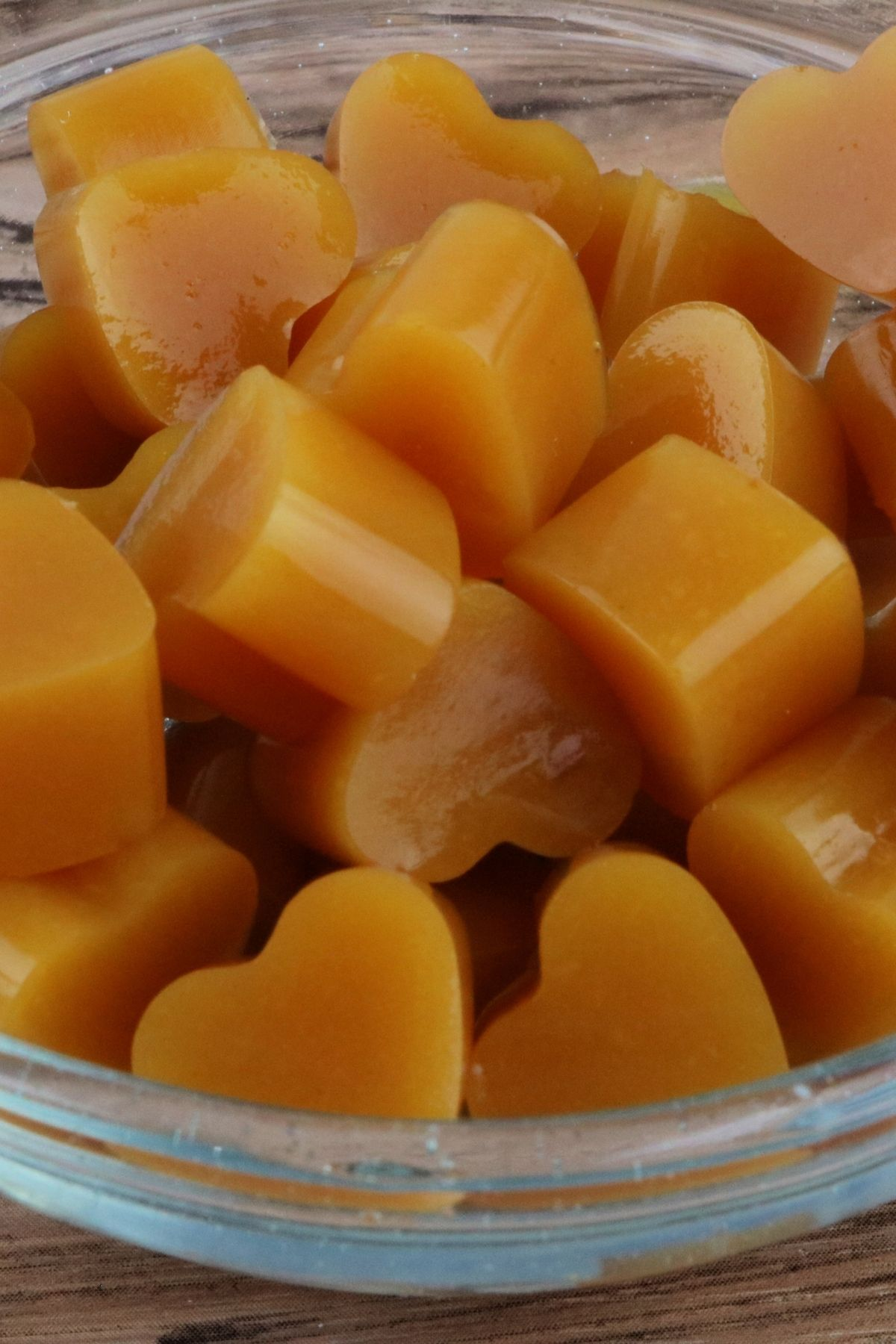 Chicken Sweet Potato Gummies for Dogs